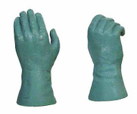 Chemical Poisoning Teacher - Latex Gloved Hands (No Joints)