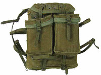 Bulldozer: LRRP - Rucksack / Backpack