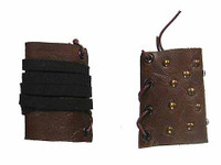 Fantasy Warrior: Expansion - Leather Bracers