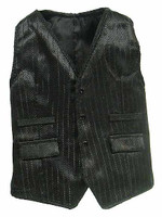 Gangster Kingdom: Spade J Memories Version - Vest