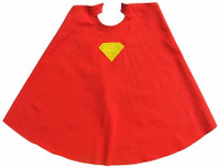DC Comics: Superman - Spandex Cape (See Note)