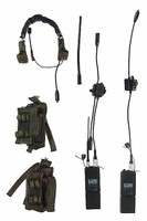 1st SFOD-D CAG (Combat Applications Group) - Radio Set