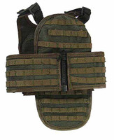1st SFOD-D CAG (Combat Applications Group) - Vest