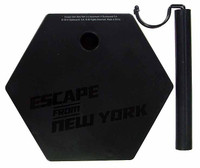 Escape From New York: Snake Plissken - Display Stand