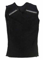 Escape From New York: Snake Plissken - Sleeveless Shirt