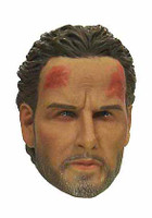 Sheriff - Injured Head