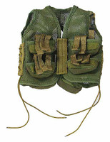 Kimber: Navy Seals Team 2 - Vest