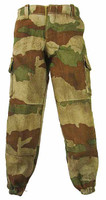 French Special Force - Camo Pants