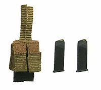 French Special Force - Pistol Ammo Pouch w/ Ammo