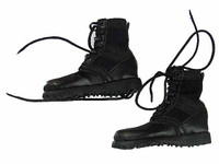 Chinese People's Armed Police Force - Boots (For Feet)