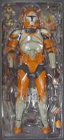 Star Wars: Bomb Squad Clone Trooper - Boxed Figure