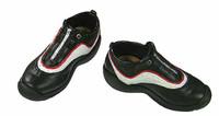 Dennis Rodman - Black Shoes (Ball Sockets)
