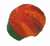 Dennis Rodman - Hair (Red Orange & Green)