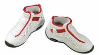 Dennis Rodman - White Shoes (Ball Socket)