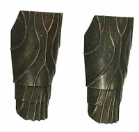 ACI LOTR: Ringwraith - Arm Armor (Metal)