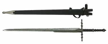 I Like the Sparklies • art-of-swords: Ringwraith (Nazgûl) Sword ...