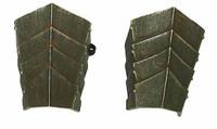 ACI LOTR: Ringwraith - Upper Leg Armor