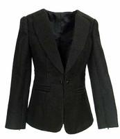 POP Toys: Office Lady Suits - Black Jacket