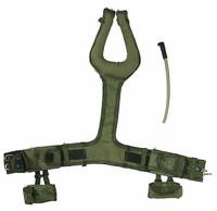 VH: VFA 41 Black Aces Pilot - Life Belt