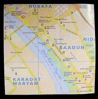 VH: VFA 41 Black Aces Pilot - Map