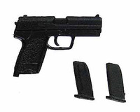In Toyz: Loose - Pistol A