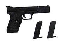 In Toyz: Loose - Pistol B