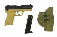 ERYX Soldier - Pistol w/ Holster