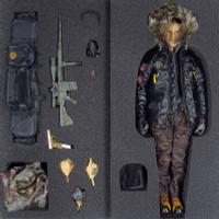 Gangster Kingdom: Spade 5 - Boxed Figure