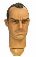 Gangster Kingdom: Spade 5 - Head w/ Neck Joint