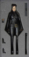 Female Intelligence Agent  -  Boxed Figure