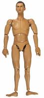 Kommando Spezialkrafte - Nude Figure