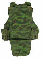 Russian Airborne Troops VDV in Crimea - Camo Body Armor