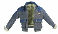 Back to the Future Part 1: Marty McFly - Denim Jacket