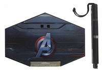 Avengers 2: AOU: Captain America - Display Stand