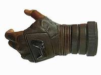 Avengers 2: AOU: Captain America - Left Open Grip Hand