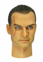 Mercenary Adam - Head