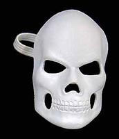 Medicated Psychopath James - Mask