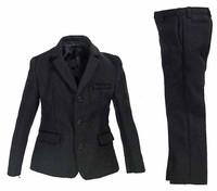 Medicated Psychopath James - Black Suit