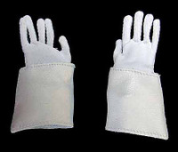 Herve: Napoleonic French Dragoon - Gloves