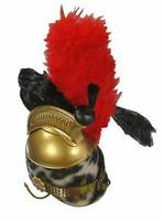Herve: Napoleonic French Dragoon - Helmet