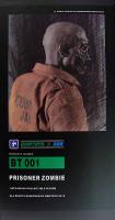 Prisoner Zombie - Boxed Figure
