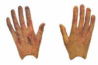 Prisoner Zombie - Hands
