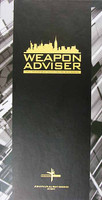 Weapon Advisor - Boxed Figure