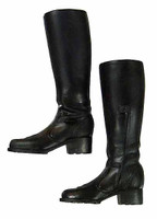 China Female Honor Guard - Black Boots (Ball Socket)