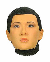 China Female Honor Guard - Head D