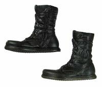 Alex Murphy & Robocop (2 Pack) - Boots w/ Ball Joints