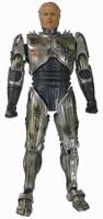 Alex Murphy & Robocop (2 Pack) - Robocop Figure