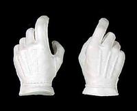 Buffoon Police - Hands