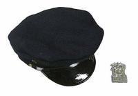 Buffoon Police - Hat w/ Emblem