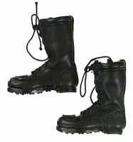 Armored Shadow Ninja - Boots w/ Ball Joints